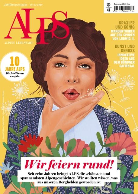 ALPS Magazine Ausgabe 04/2020
