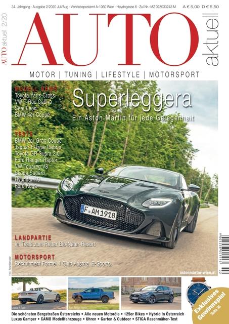 AUTO-aktuell Ausgabe 2/2020