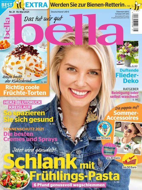 Bella Ausgabe 21/2021