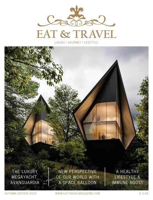 Eat & Travel Autumn Edition 2020