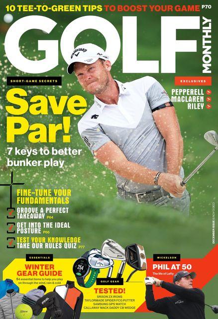 Golf Monthly Magazine 2020-11-05
