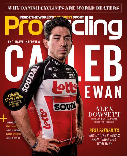 Procycling 2021-01-12