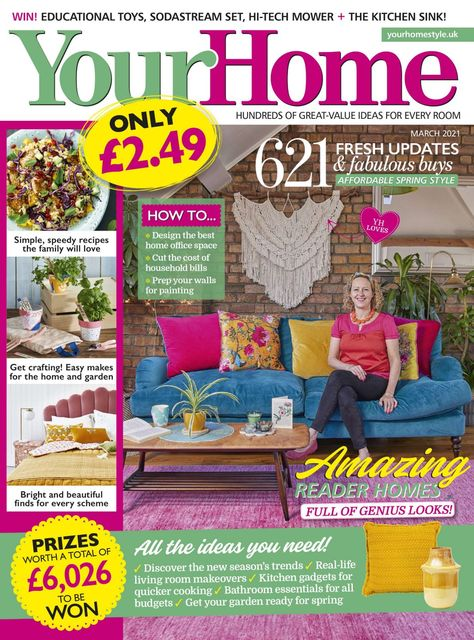Your Home issue 03/2021