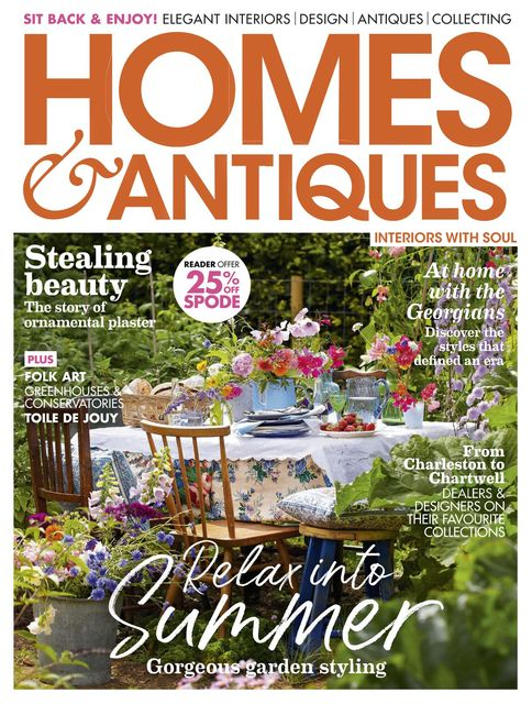 Homes & Antiques 2020-05-26