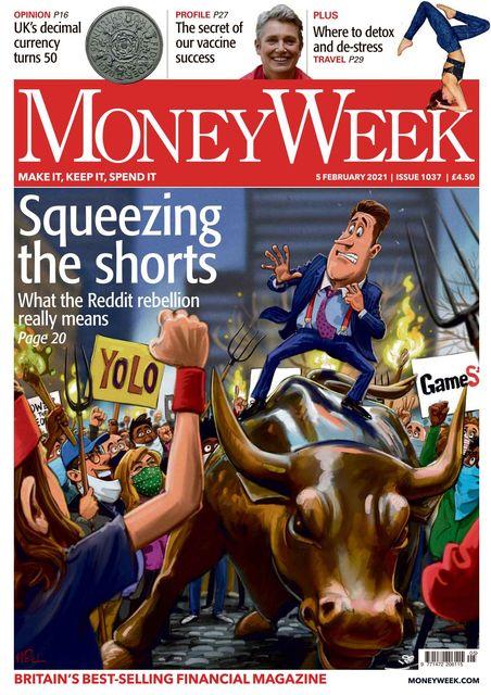 MoneyWeek 2021-02-05