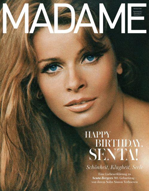 Madame Magazin Ausgabe 06/2021