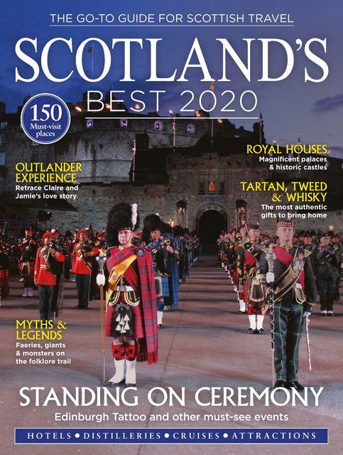 Scotland's Best 2020