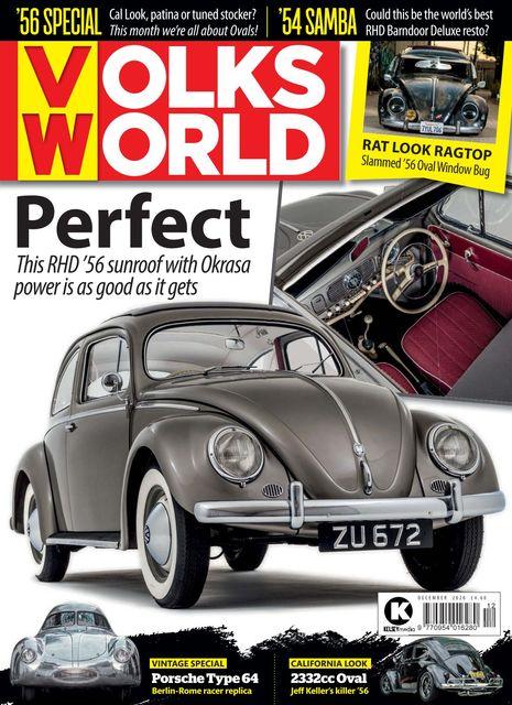 VolksWorld issue 12/2020