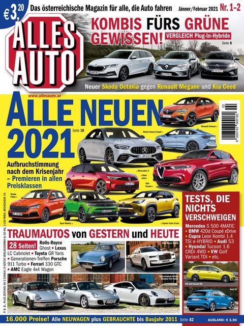 Alles Auto 01-02/2021