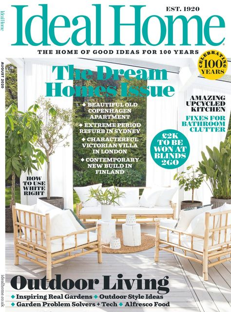 Ideal Home 2020-07-01