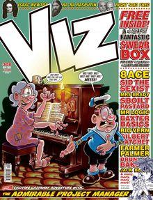 Viz - issue 09/2021