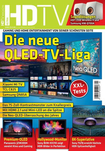 HDTV Ausgabe 04/2021