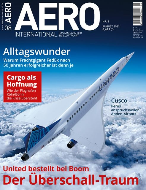 AERO INTERNATIONAL 2021-07-08