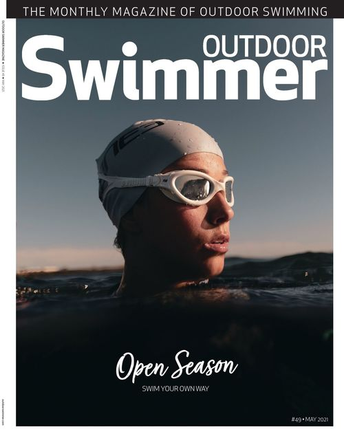 Outdoor Swimmer issue 05/2021