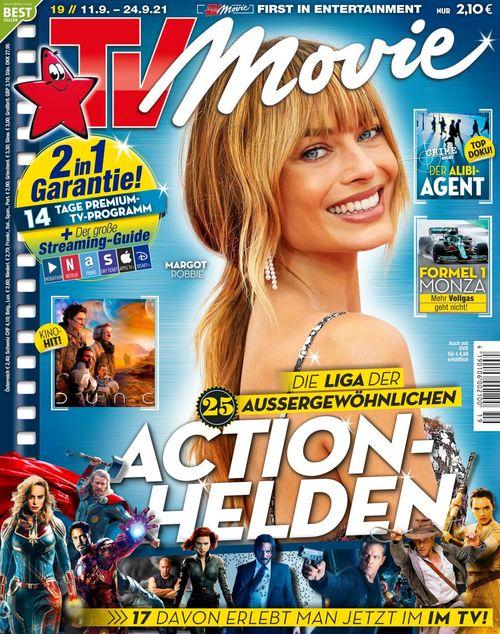 TV Movie Ausgabe 19/2021