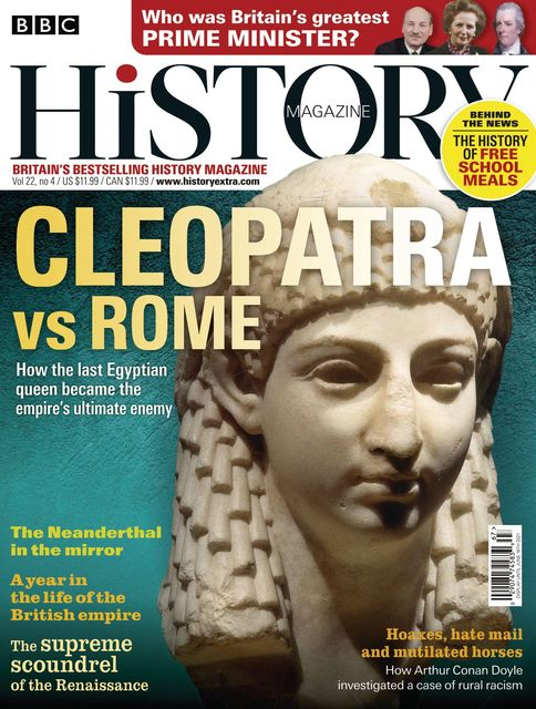 BBC History 2021-03-18