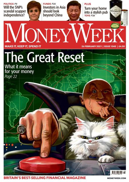 MoneyWeek 2021-02-26