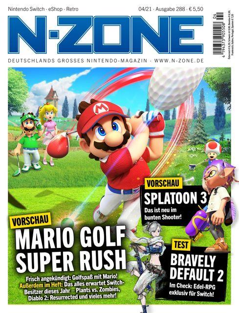 N-ZONE Ausgabe 04/2021