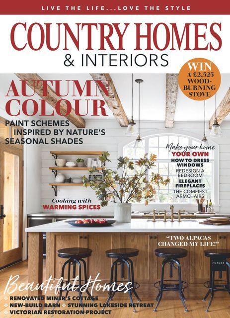 Country Homes & Interiors Magazine 2020-09-03