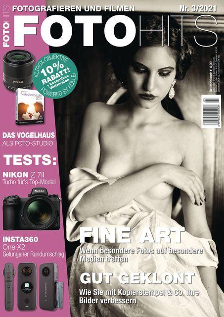 FOTOHITS Ausgabe 03/2021
