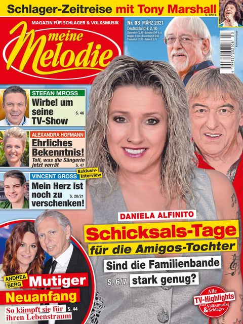 Jüngste deutschlands daniela mutter Rekord