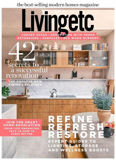 Living Etc issue 11/2021