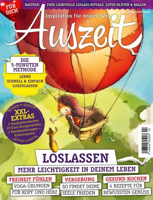 AUSZEIT Ausgabe 02/2021