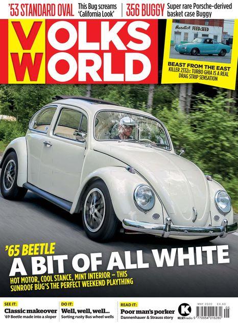 VolksWorld issue 05/2020