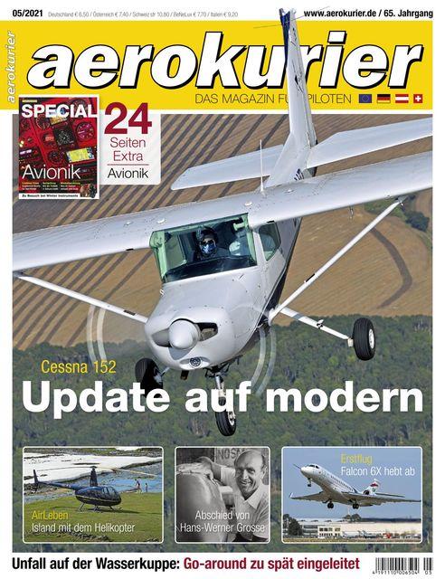 Aerokurier Ausgabe 05/2021