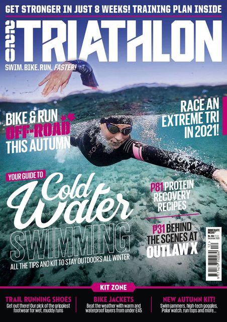 220 Triathlon issue 12/2020