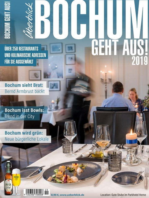 Bochum Geht Aus Ausgabe 2019
