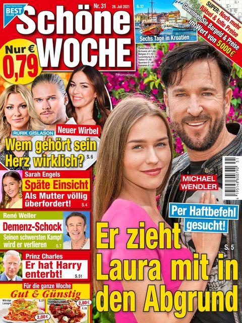 Schöne Woche Ausgabe 31/2021