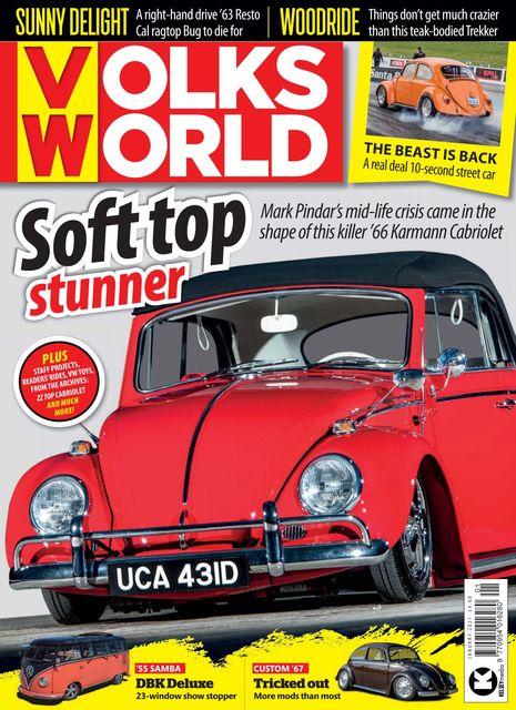 VolksWorld issue 01/2021