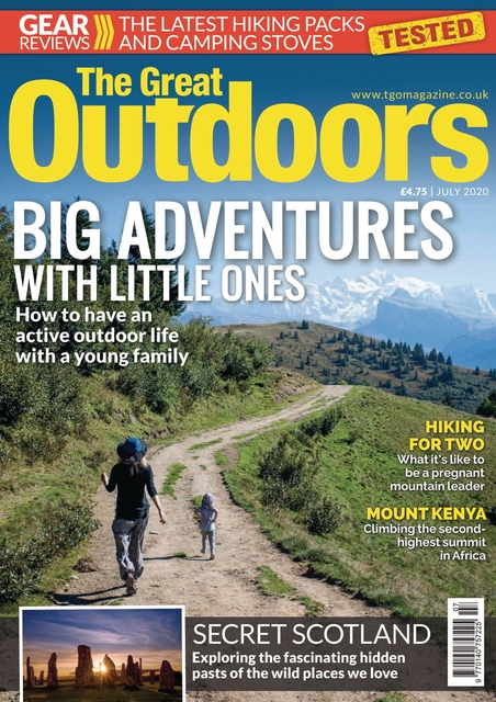 The Great Outdoors issue 07/2020