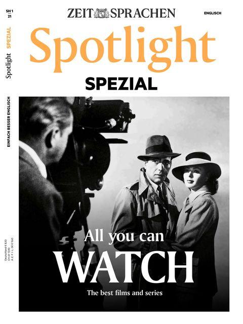 Spotlight 04/2021