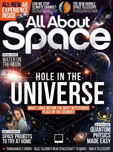 All About Space 2021-03-25