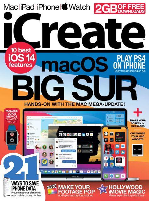 iCreate 2020-08-13