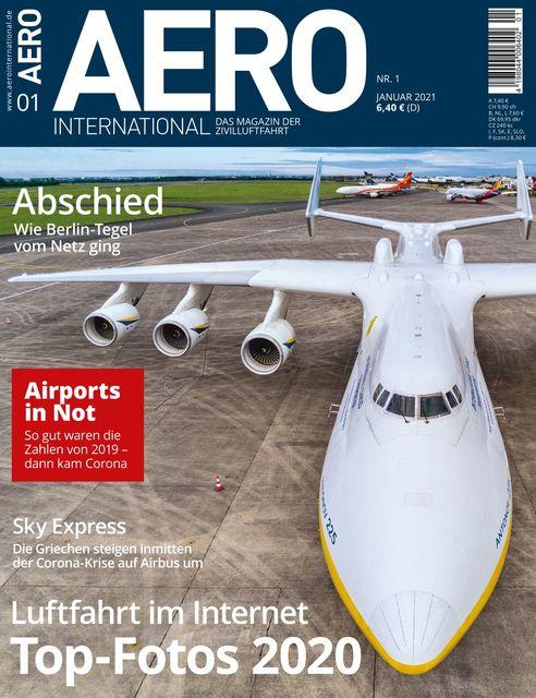 AERO INTERNATIONAL 2020-12-08