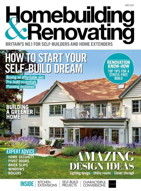 Homebuilding and Renovating 2021-03-25