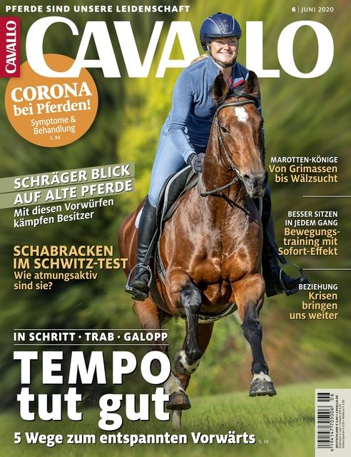 Cavallo 2020-05-26
