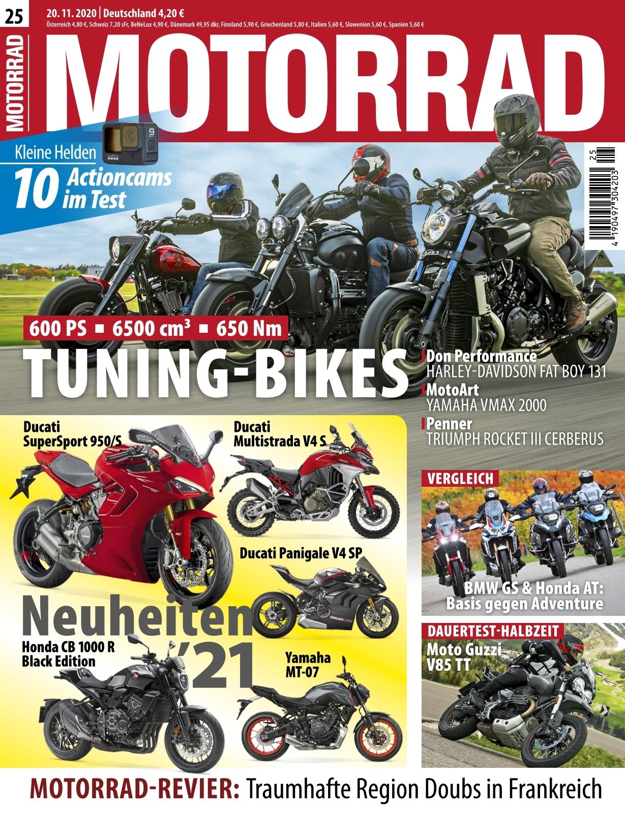 Motorrad Magazin   YUMPU News
