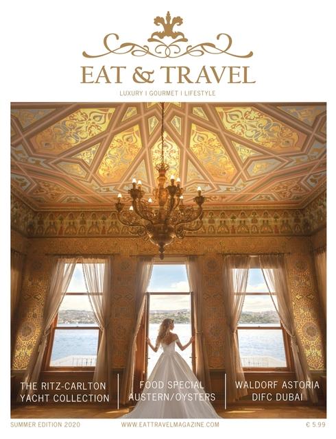 Eat & Travel Summer Edition 2020