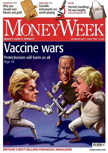 MoneyWeek 2021-03-26