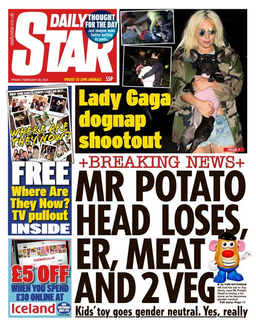 Daily Star 2021-02-26