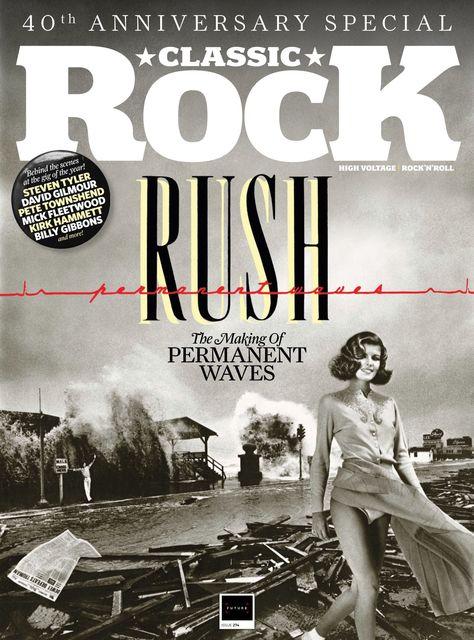 Classic Rock 2020-04-01