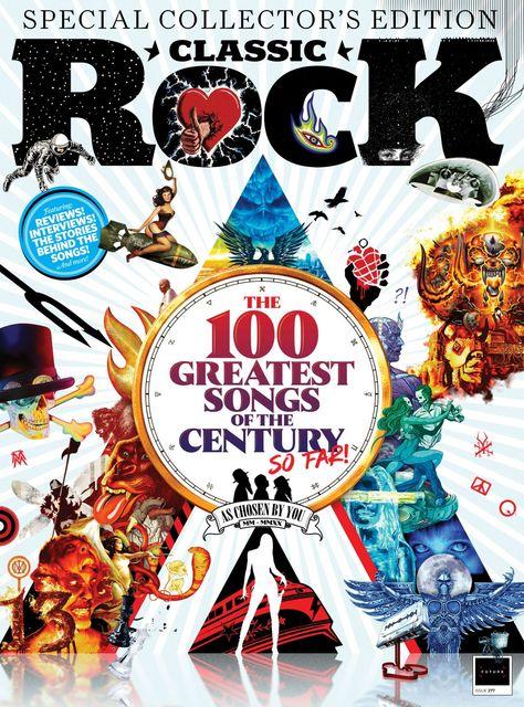 Classic Rock 2020-06-23
