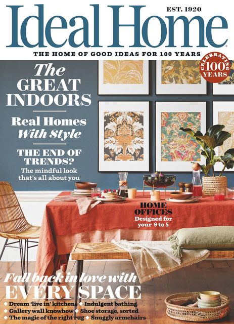 Ideal Home 2020-09-01