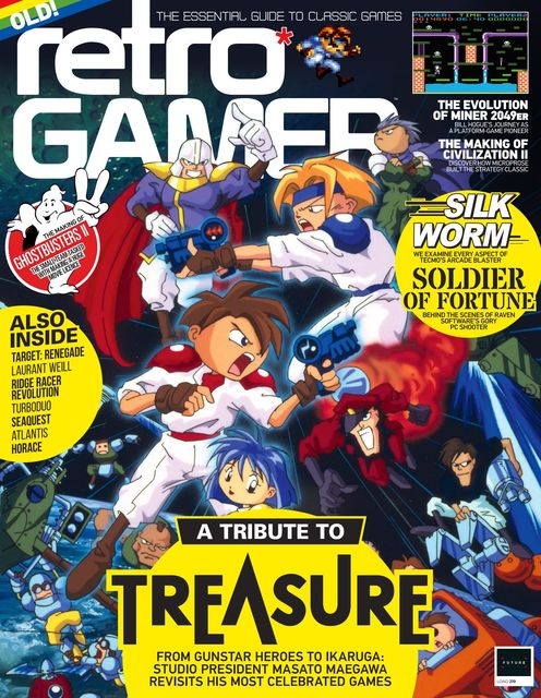 Retro Gamer 2021-04-15