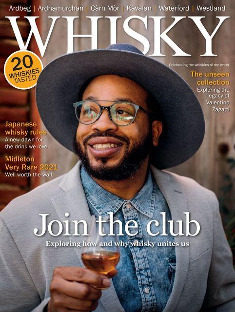 Whisky Magazine issue 05/2021