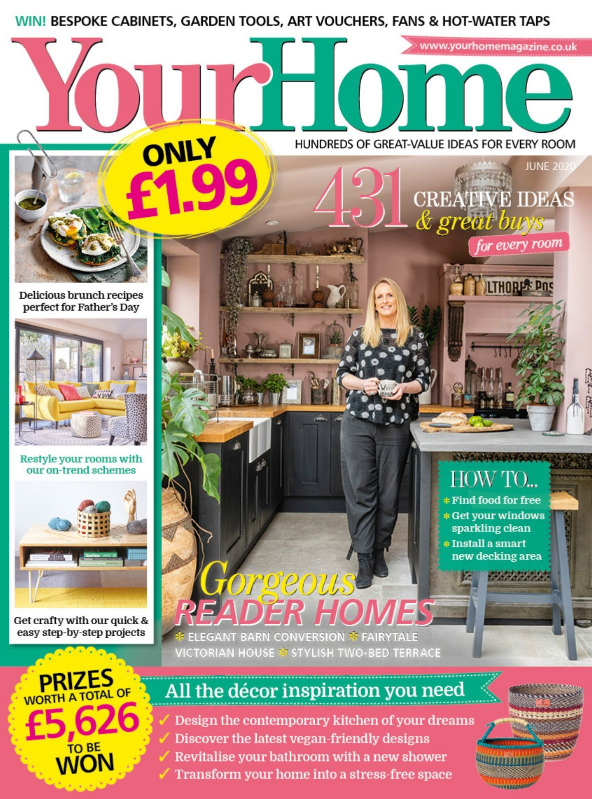 Your Home   issue 20/20